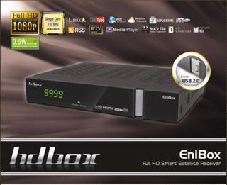 HD-BOX ENIBOX LINUX ENIGMA 2 BCM7362