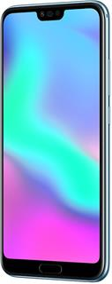 Honor 10 128GB, šedý