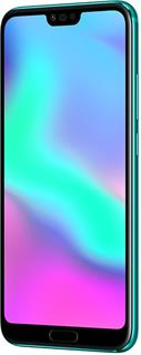 Honor 10 64GB, zelený
