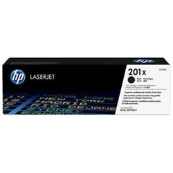 HP 201X Black Toner (CF400X)