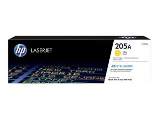 HP 205A Yellow Toner (CF532A)