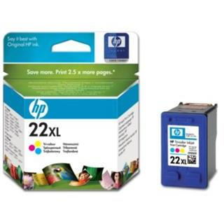 HP 22XL Color C9352CE