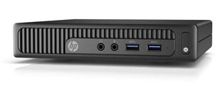 HP 260 G2 mini PC (X3K41ES)