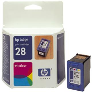 HP 28 Color C8728AE