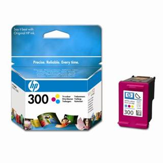 HP 300 Color CC643EE