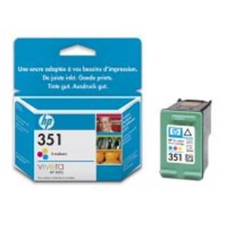 HP 351 Color CB337EE