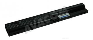 HP 540 Business Notebook 6520s, 6530s, 6535s Li-ion 10,8V 5200mAh/ 56Wh