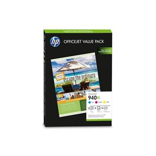 HP 940XL Brochure Value Pack (CG898AE)