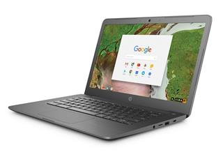 HP Chromebook 14 G5 (3GJ76EA)