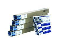 HP COATED PAPER, ROLL, A0, 150 FT, 98 G/M2