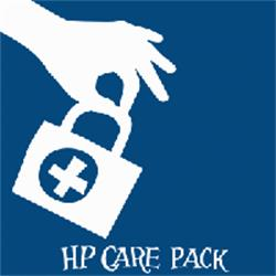HP CPe - CarePack 3y Pickup and Return Notebook Only Service (HP 25x G4, G5)