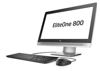 HP EliteOne 800 G2 (V6K41EA)