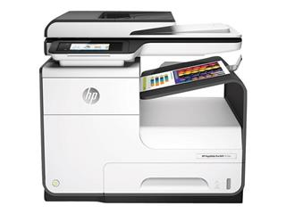 HP PageWide Pro MFP 477dw (D3Q20B)