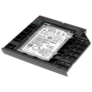 HP Upgrade Bay 750GB 7200rpm HDD (ZBook 15, 17)