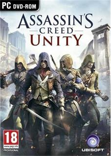 HRA PC - Assassin's Creed: Unity