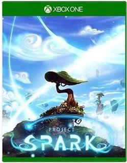 HRA XBOX ONE Project Spark