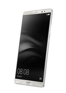Huawei Mate 8 Dual SIM Moonlight Silver