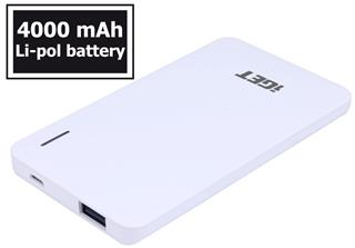 iGET PowerBank B-4000