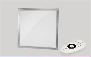 Immax LED panel 600x600x9mm 36W 3300lm PB + zdroj RC