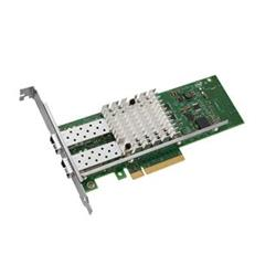 Intel Ethernet Converged Network Adapter X520-DA2, bulk