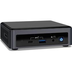 Intel NUC Performance Kit NUC10i3FNK