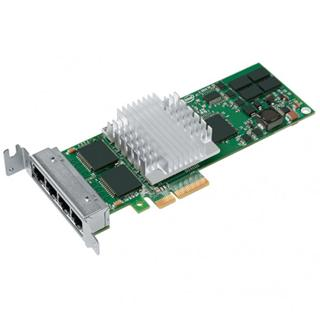 Intel PRO/1000 PT Quad Port Server Adapter, bulk