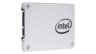 Intel SSD 540s Series 480GB