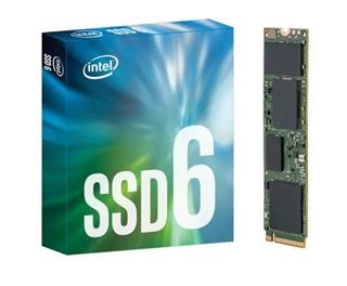 Intel SSD 600p Series 256GB M.2
