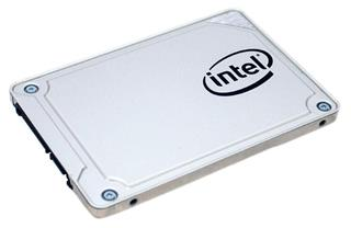 Intel SSD Pro 5450s Series 512GB