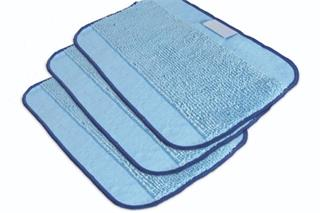 iRobot Braava - Microfibre cloth 3-pack, MOPPING