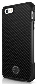 ITSKINS Atom DLX pouzdro 2m Drop Apple iPhone 5/SE,Black