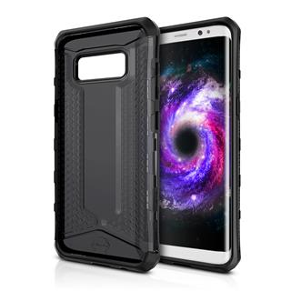 ITSKINS Octane 2m Drop Samsung Galaxy S8 Plus, Black