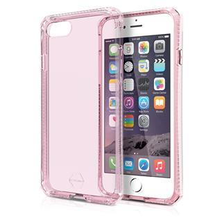 ITSKINS Spectrum gel 2m Drop Apple iPhone 7, Pink