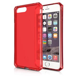 ITSKINS Spectrum gel 2m Drop Apple iPhone 7 Plus, Red