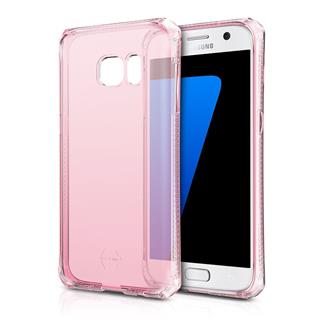 ITSKINS Spectrum gel 2m Drop Samsung Galaxy S7, Pink
