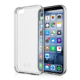 ITSKINS Zero Gel 1m Drop Apple iPhone 5/5S/SE, Clear
