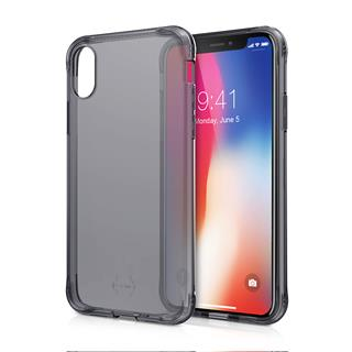 ITSKINS Zero Gel 1m Drop Apple iPhone X, Black