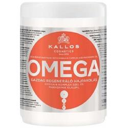 Kallos Omega Hair Mask 1000ml
