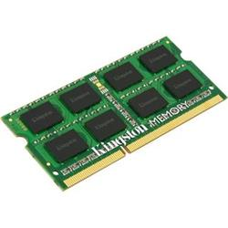 Kingston 4GB 1600MHz DDR3L CL11 1.35V/1.5V SODIMM
