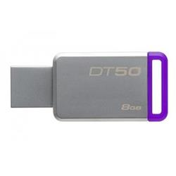 Kingston DataTraveler DT50 8GB USB 3.0 (DT50/8GB)