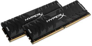Kingston HyperX Predator Black DDR4 8GB(2x 4GB)