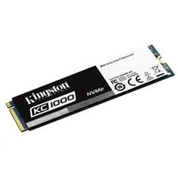 KINGSTON SSD SKC1000/960G 960GB NVMe M.2