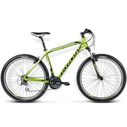 "Kross 16 HEXAGON R3 27,5"" M fresh lime/black glossy"