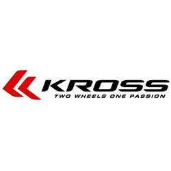 "KROSS 2017 NORU 28"" M/19"" white matt"