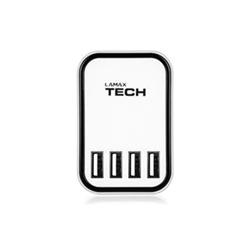 LAMAX Tech USB Smart Charger 4.5A