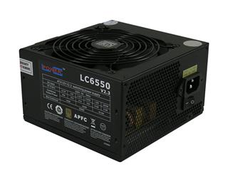LC-Power LC6550 v2.3 550W Super Silent