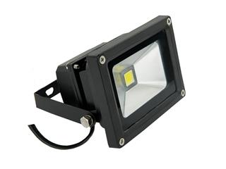 LED reflektor Whitenergy 10W, 1000lm, IP65, 6000K