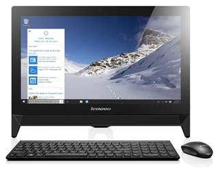 Lenovo IdeaCentre C20-00 (F0BB00NFCK)