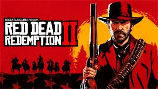 Lenovo Red Dead Redemption 2