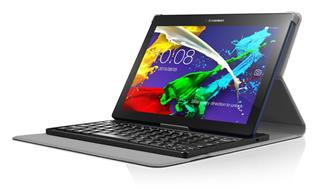 Lenovo Tab2 A10-70 Keyboard Folio Case